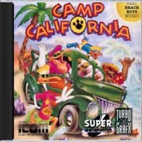 Camp California