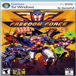 Freedom Force PC [Full] Español