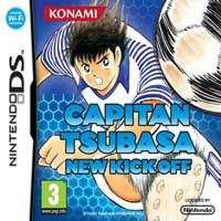 Captain Tsubasa New Kick Off Multi5