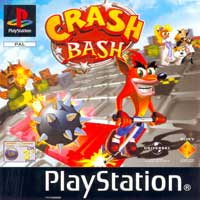 Crash Bash Online