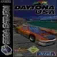 Daytona USA (SATURN)