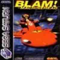Blam Machinehead (SATURN)