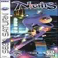 NiGHTS Into Dreams (SATURN)