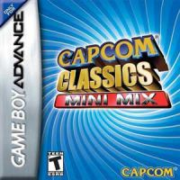 Capcom Classics - Mini Mix