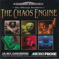 Chaos Engine, The (Sega)