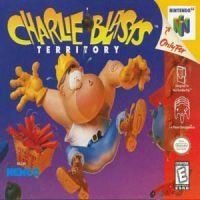 Charlie Blast's Territory (N64)