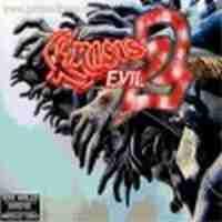 Crisis Evil 2 (BOR)