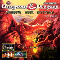 Dungeons & Dragons : Shadow over Mystara