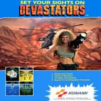 Devastators