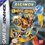 Digimon Battle Spirit 2 - Rising Sun