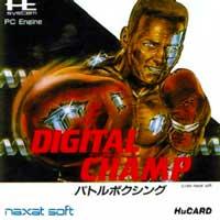 Digital Champ