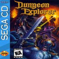 Dungeon Explorer