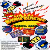 Dynablaster - Bomber Man