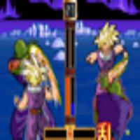 Dragon Ball Z V.R.V.S
