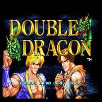 Double Dragon (NeoGeo)
