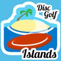 Disc Golf Island