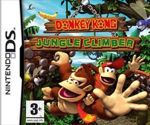 Donkey Kong Jungle Climber Free Online