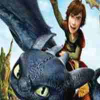Dreamworks Dragon Games Wild Skies Game