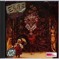 Exile 2 - Wicked Phenomenon