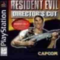 Resident Evil Directors Cut (PSX)
