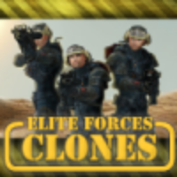 Elite Forces: Clones