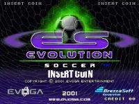 Evolution Soccer
