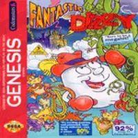 juego Fantastic Dizzy