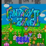 Fantasy Zone II : The Tears of Opa-Opa