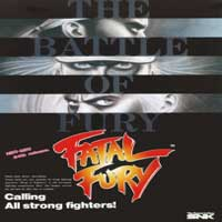 Fatal Fury 1 : King of Fighters