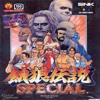 Fatal Fury Special (NeoGeo)