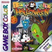 Baby Felix - Halloween