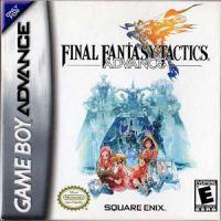 Final Fantasy Tactics Advanced