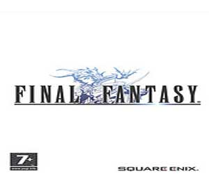 Play Final Fantasy Free Online