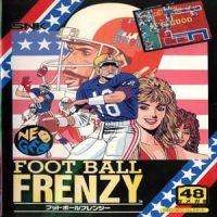 Football Frenzy (NeoGeo)