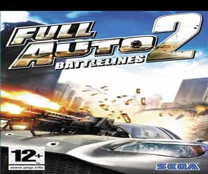Play Full Auto 2 Battlelines Free Online