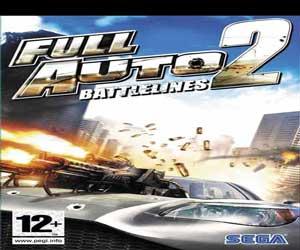 Play Full Auto 2 Battlelines Free Online