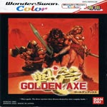 Golden Axe WonderSwan