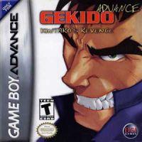 Gekido Advance - Kintaro's Revenge