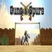 Guns and Spurs
