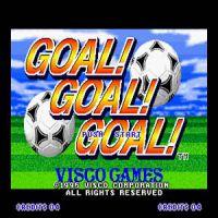Goal! Goal! Goal! (NeoGeo)