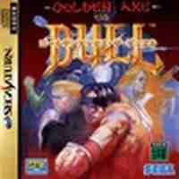 Golden Axe The Duel