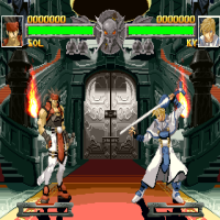 Guilty Gear (PSX)