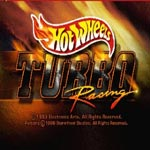 Hot Wheels Turbo Racing (N64)
