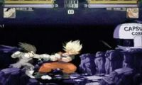 Hyper Dragon Ball Z (Mugen)