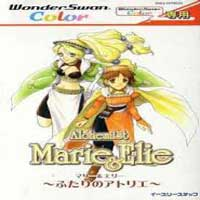 Alchemist Marie & Elie - Futari no Atelier (J)
