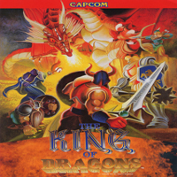 King of Dragons, The