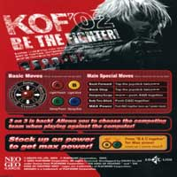 The King of Fighters 2002 : Challenge to Ultimate Battle