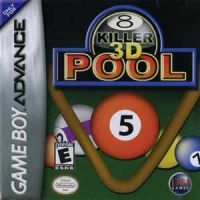 Killer 3D Pool GBA