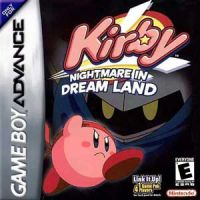 Kirby: Pesadilla en Dream Land (GBA)