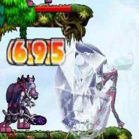 KOF VS MonstersUltimate E